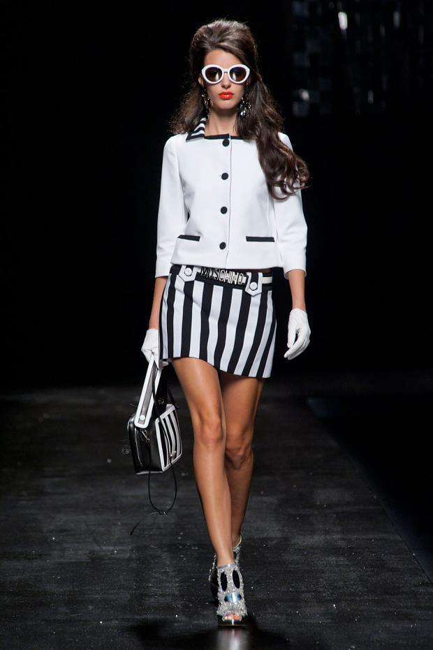 monochrome-black-white-ss13-spring-summer-2013-fashion-trends-women-clothes-style-celebrity-designer-week-paris-milan-new-york-london-moschino