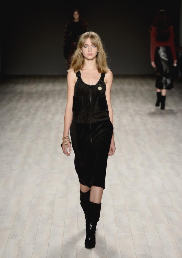 Jill Stuart - Runway - Mercedes-Benz Fashion Week Fall 2014