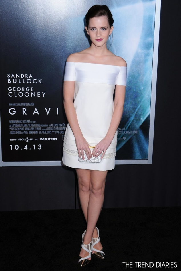 emma-watson-style-gravity-nyc-premiere-j-mendel-off-the-shoulder-dress-j-mendel-metallic-cutout-pumps-2